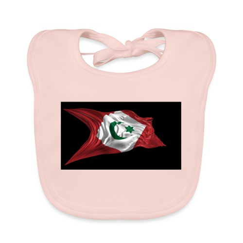 rif flag drapeau du rif de 1921 au 1927 Tamazgha.. - Bio-slabbetje voor baby's