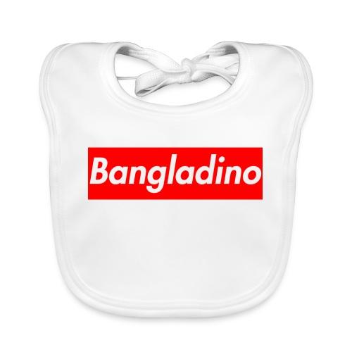 Bangladino - Bavaglino ecologico per neonato