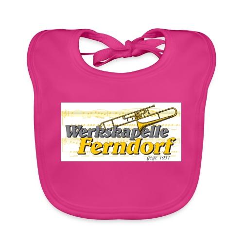 Logo WK Ferndorf - Baby Bio-Lätzchen
