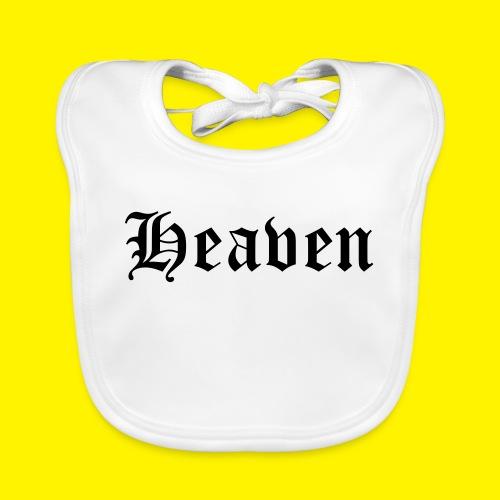 Heaven - Organic Baby Bibs