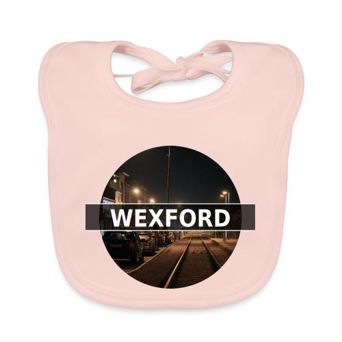 Wexford - Baby Organic Bib