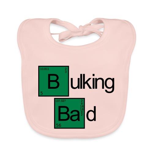 Bulking Bad - Baby Bio-Lätzchen
