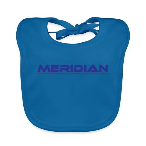 Meridian - Bavaglino ecologico per neonato