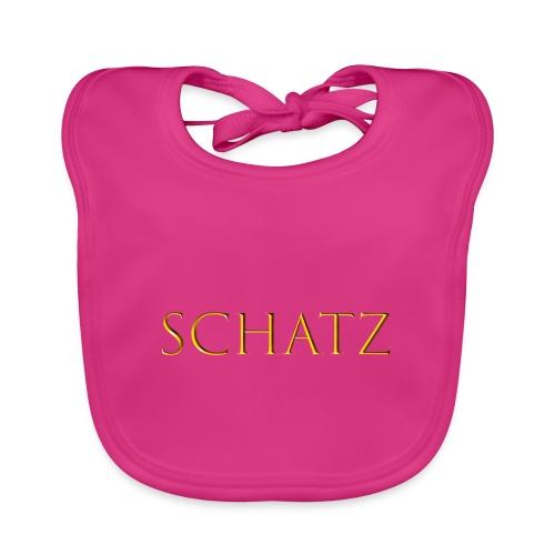 Schatz - Baby Bio-Lätzchen