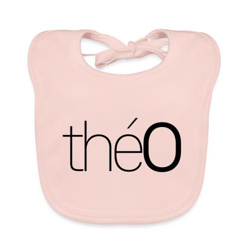théO - Bavoir bio Bébé