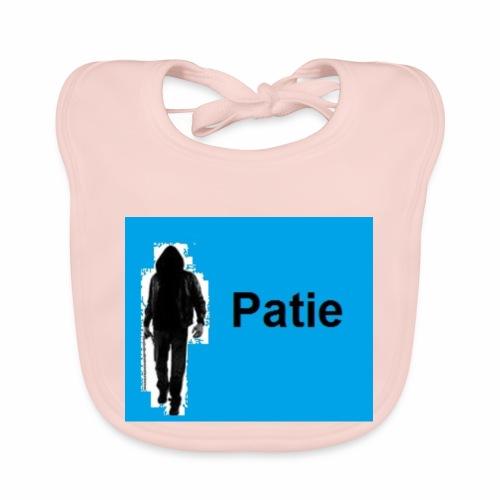 Patie - Baby Bio-Lätzchen