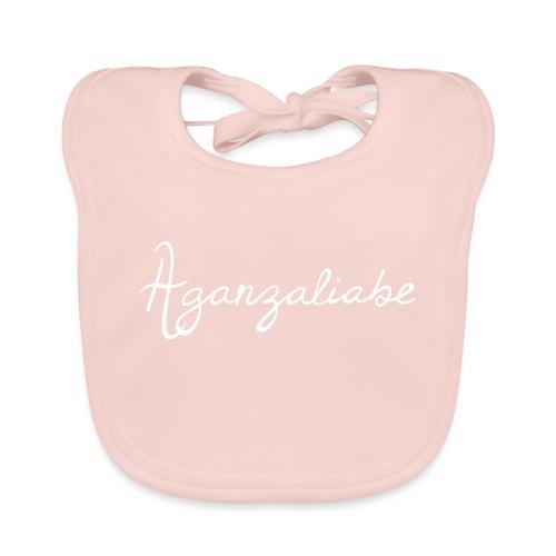 Aganzaliabe eps - Baby Bio-Lätzchen