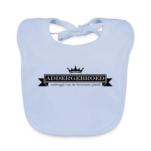 Addergebroed - Bio-slabbetje voor baby's
