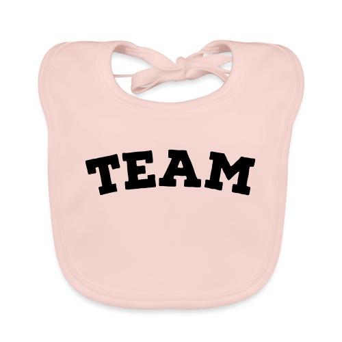 Team - Organic Baby Bibs