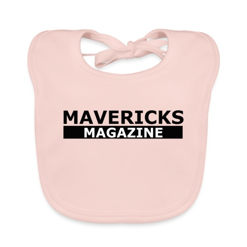 Mavericks_Magazine_Logo_Black - Bavaglino