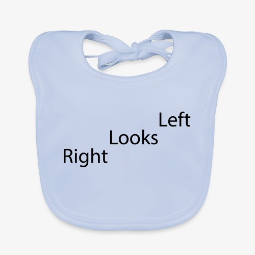 Left - Baby biosmekke