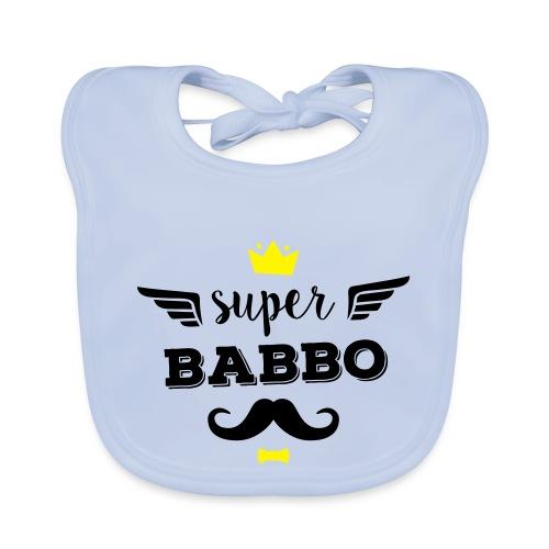 Super Babbo - Bavaglino