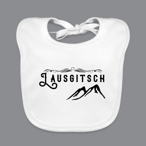 Lausgitsch - Baby Bio-Lätzchen
