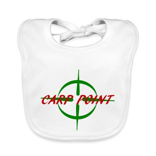 Carp Point T-Shirt - Baby Bio-Lätzchen