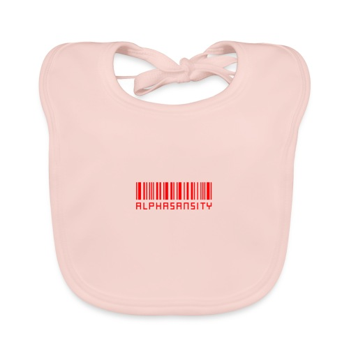 BASS X ALPHASANSITY - Bio-slabbetje voor baby's