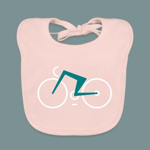 Bikes against cancer - Hagesmække af økologisk bomuld