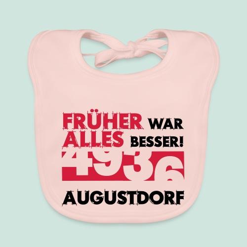 Früher 4936 Augustdorf - Baby Bio-Lätzchen