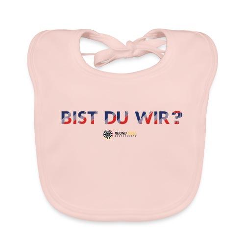 bistduwir - Baby Bio-Lätzchen