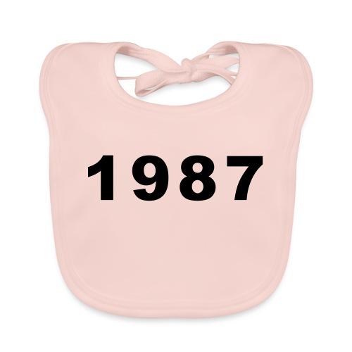 1987 - Bio-slabbetje voor baby's
