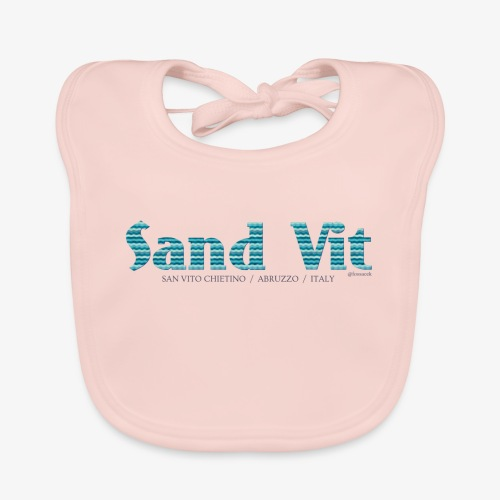 Sand Vit - Bavaglino
