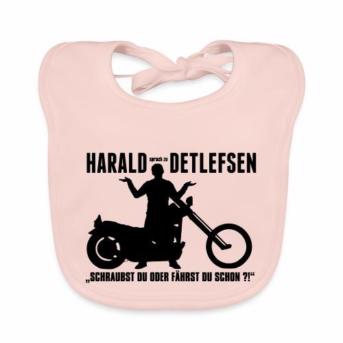 Harald Detlefsen - Baby Bio-Lätzchen