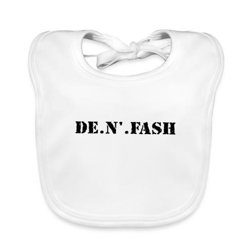 T-shirt premium homme - Bavoir bio Bébé