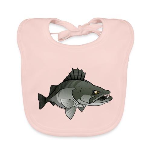 Red River: Zander - Baby Organic Bib
