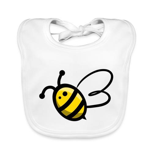 Bee b. Bee - Baby Organic Bib