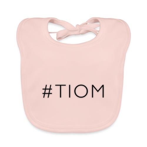 #TIOM - Bavaglino ecologico per neonato