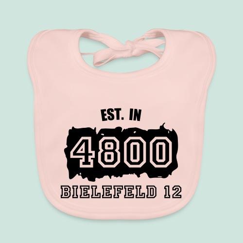 Established 4800 Bielefeld 12 - Baby Bio-Lätzchen