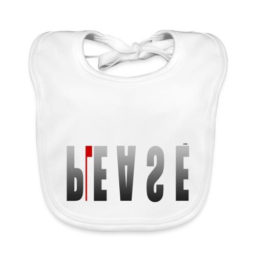 66_PeacePlease_02_ - Baby Bio-Lätzchen