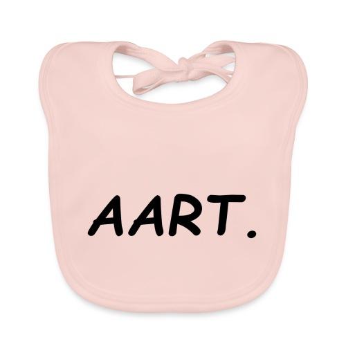 Aart - Bio-slabbetje voor baby's