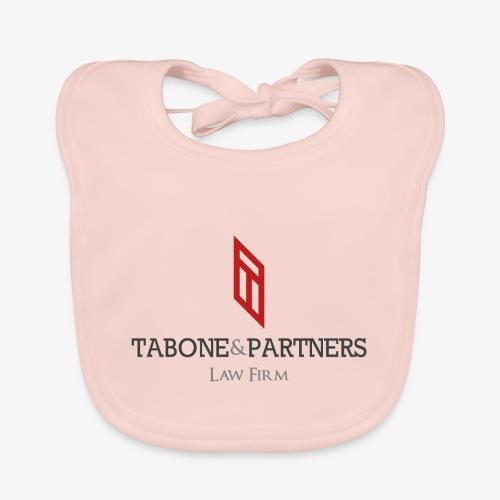 DarkLogo TP - Bavoir bio Bébé