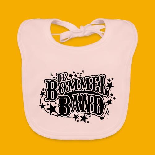 bb logo - Bio-slabbetje voor baby's