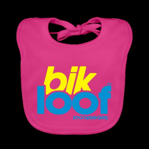 bik loof - Baby Bio-Lätzchen