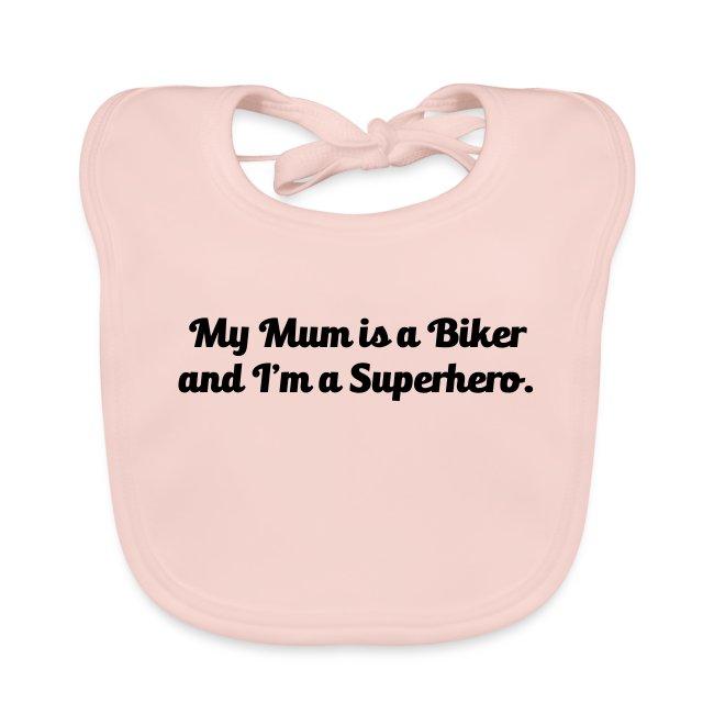 My Mum is a Biker