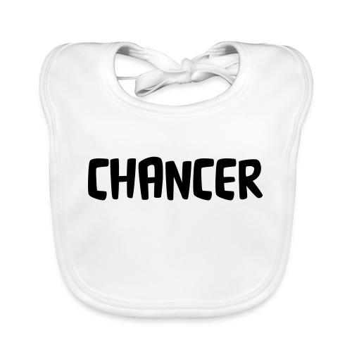 chancer - Baby Organic Bib
