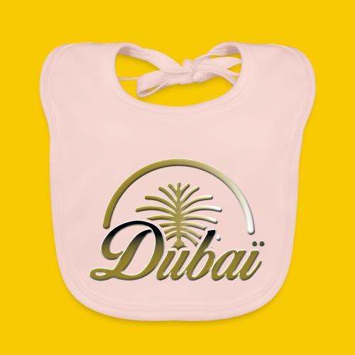 DUBAI - Bavoir bio Bébé