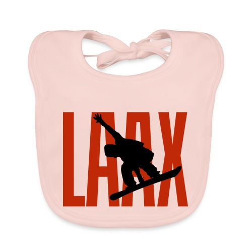 Laax - Baby Bio-Lätzchen
