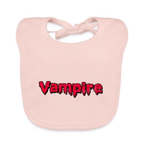 VAMPIRE Design - Organic Baby Bibs