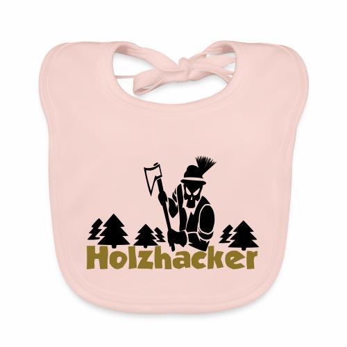 Holzhacker - Baby Bio-Lätzchen