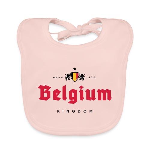 Bierre Belgique - Belgium - Belgie - Bavoir bio Bébé