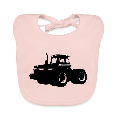 4494 - Organic Baby Bibs