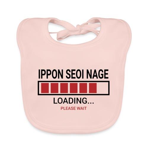 Loading... Ippon Seoi Nage - Ekologiczny śliniaczek