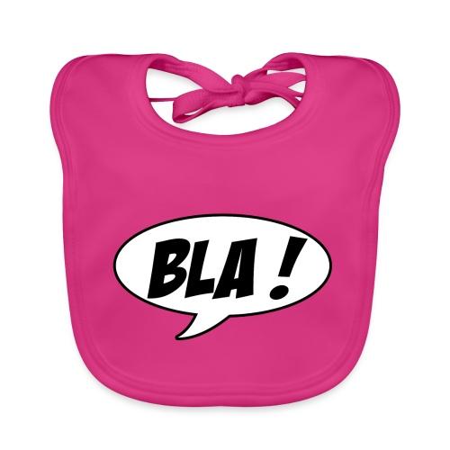 Bla - Baby Organic Bib