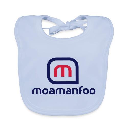 Moamanfoo - Bavoir bio Bébé