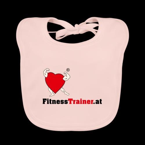 FitnessTrainer.at - Baby Bio-Lätzchen
