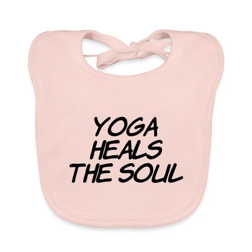 yoga - Bio-slabbetje voor baby's