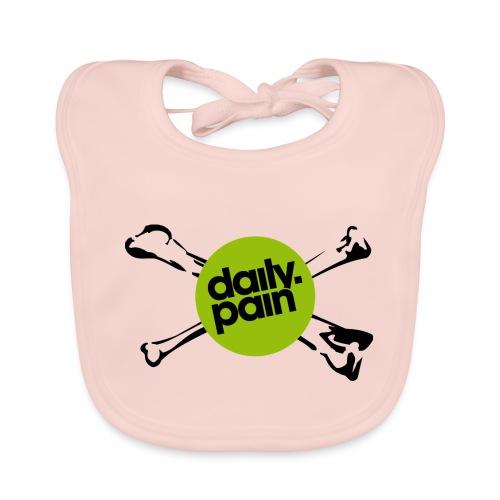 daily pain cho kark - Ekologiczny śliniaczek