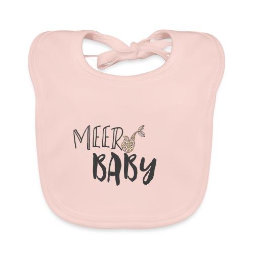 Meerbaby Body - Baby Bio-Lätzchen